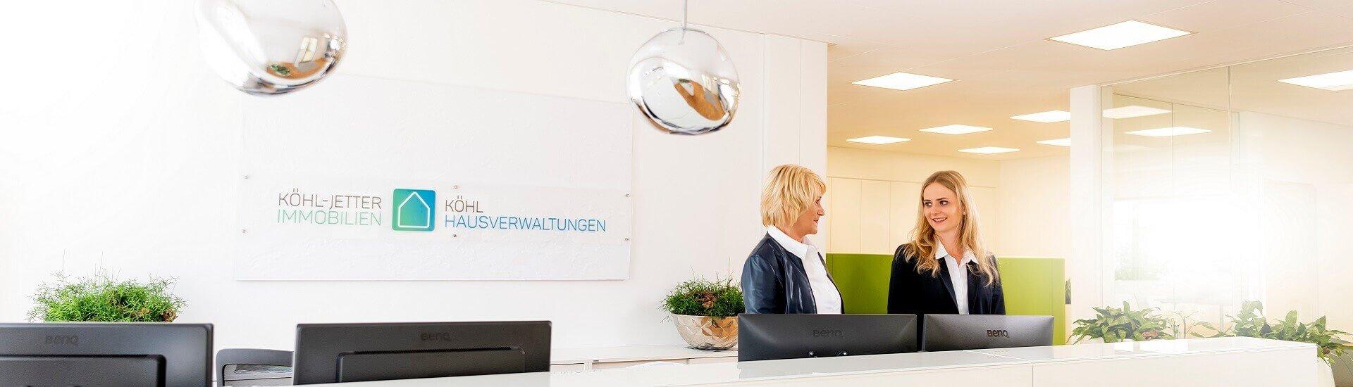 Hausverwaltungen für Balingen und Umgebung