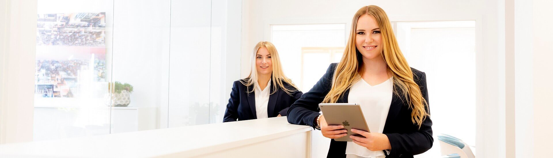 Immobilienmakler und Hausverwaltung