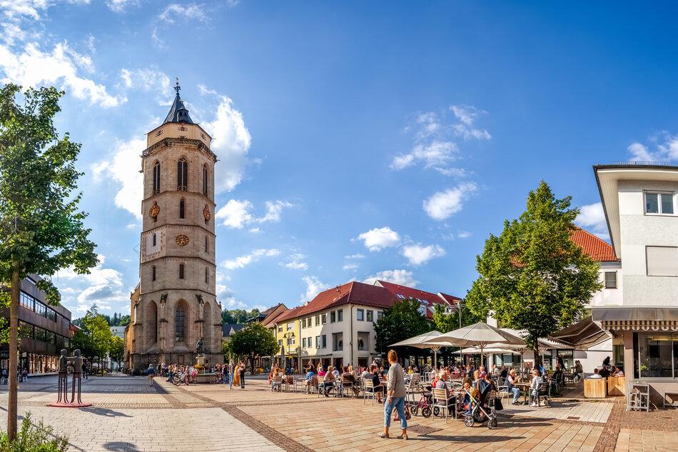 Balinger Stadtleben
