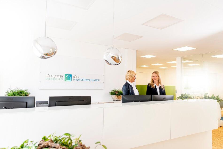 Mietverwaltung für Balingen und Umgebung