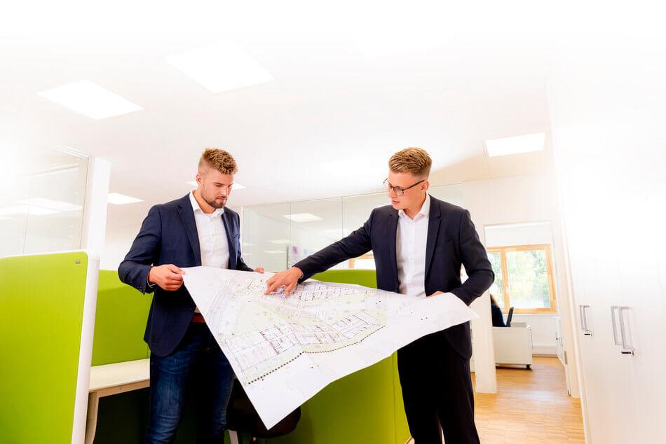 Immobilienwert ermitteln lassen vom Fachmann