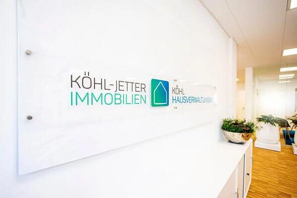 Koehl-Jetter Immobilien